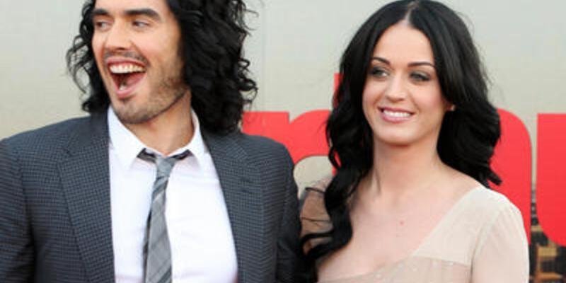 Katy Perry'nin evliliği sona erdi