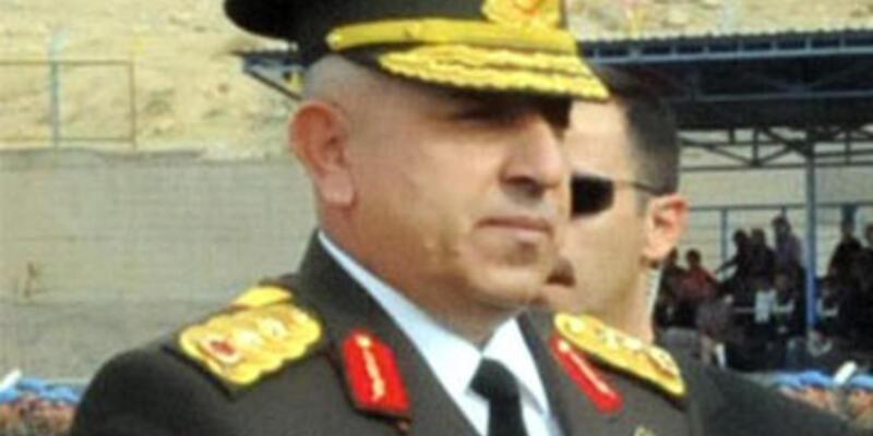 Tümgeneral Bakıcı'ya tutuklama kararı