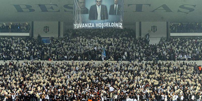 Beşiktaş'a Fiyapı şoku