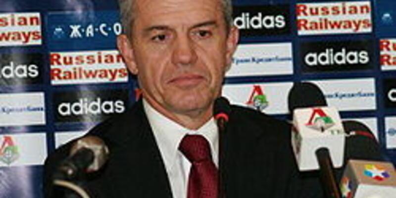 Real Zaragoza Aguirre'yi kovdu