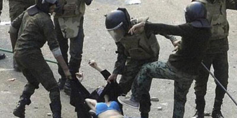Muhalifleri öldüren polislere ceza yok