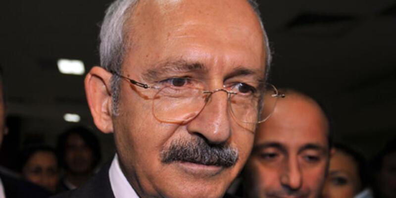 """Kılıçdaroğlu: """"Yabancı istihbaratçılar cirit atıyor"""""""