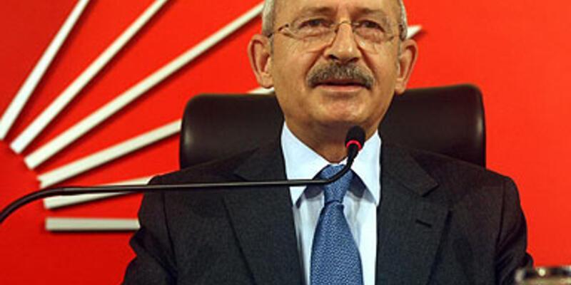 Kılıçdaroğlu hükümetten açıklama bekliyor