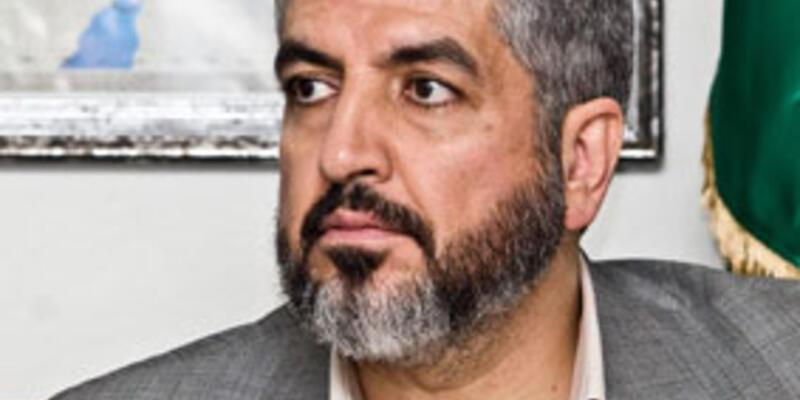 Halid Meşal'den Hamas'a talimat