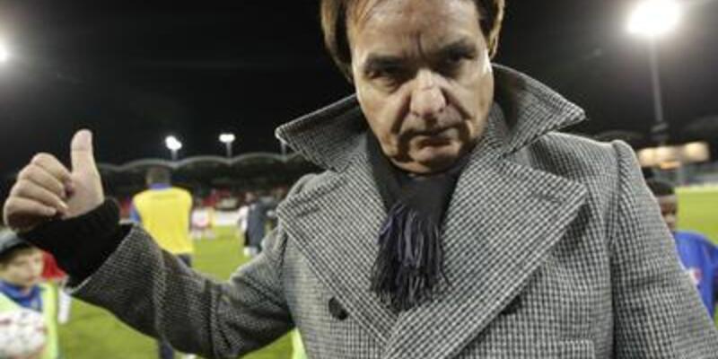 FC Sion pes etmiyor