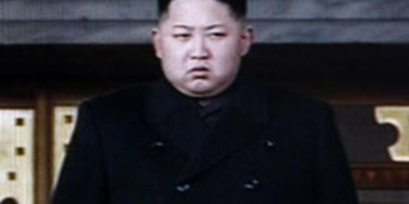 """Kim Jong Un """"Yüce Lideri"""" ilan edildi"""
