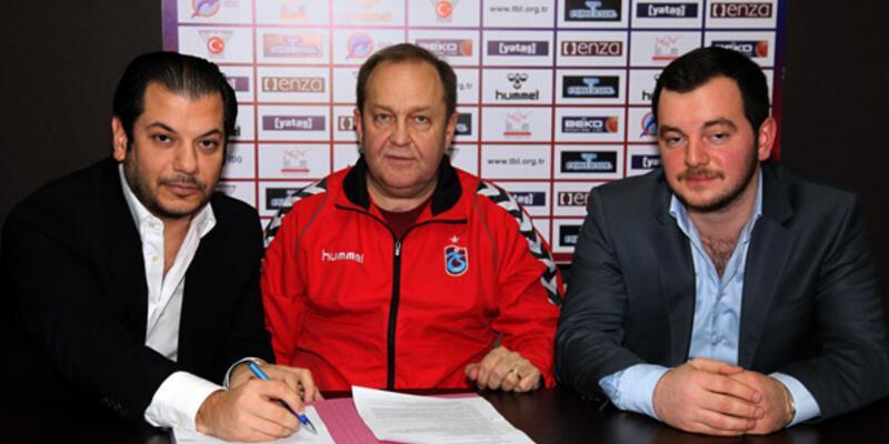 Trabzonspor Halil Üner'le anlaştı