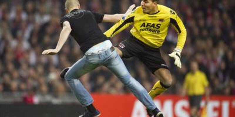 Ajax - AZ Alkmaar maçı seyircisiz oynanacak