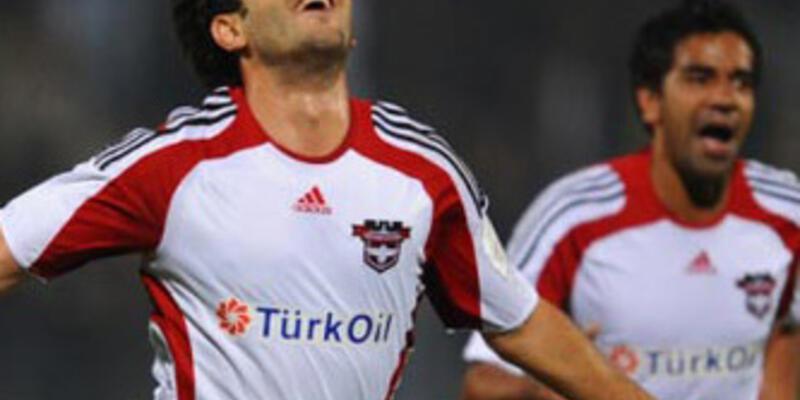 Olcan Adın Trabzonspor'da