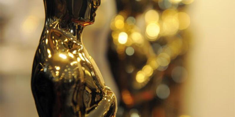 Oscar'larda aday listesi belirleniyor