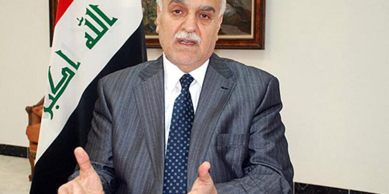 Talabani ile meclis başkanı anlaştı