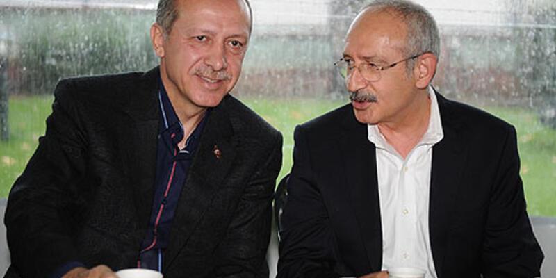CHP'nin Erdoğan'a açtığı davalara ret