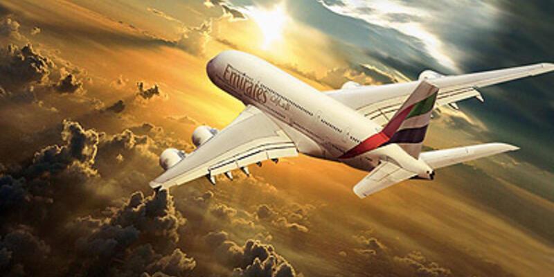 Emirates Rio ve Buenos Aires'e uçacak