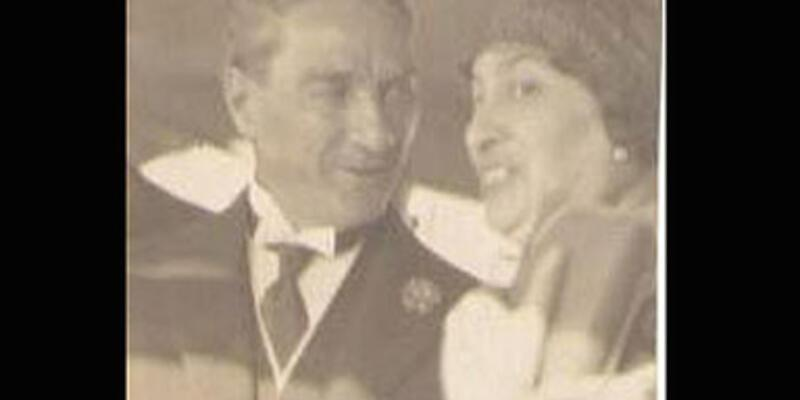 Atatürk'ün bu fotoğraflarını ilk kez göreceksiniz!