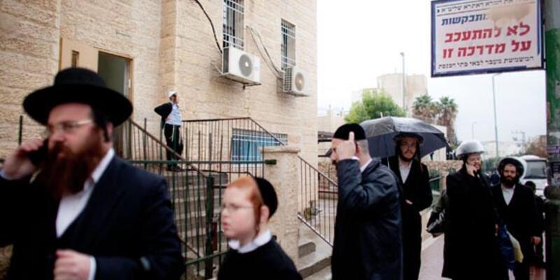 """Kadınlar isyan etti: """"İsrail, İran olmasın!"""""""