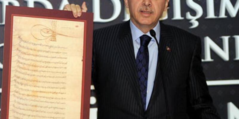 Erdoğan'ı yine yanılttılar!