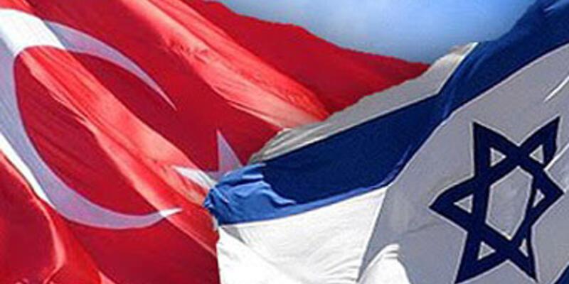 Türkiye - İsrail işbirliği yeniden mi?