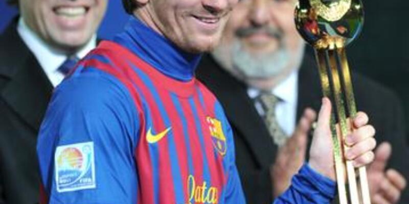 """Messi: """"Bir gün Dünya Kupası'nı kazanacağım"""""""