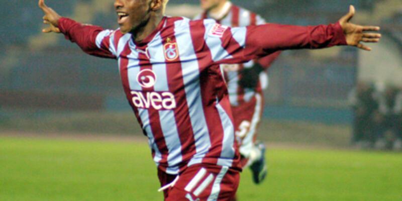 Yattara Trabzonspor'u FIFA'ya şikayet etti