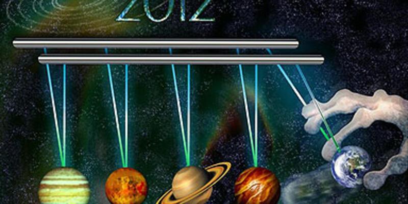 2012 sizin için ne yılı olacak?