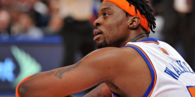 NBA Knicks'in galibiyetiyle açıldı