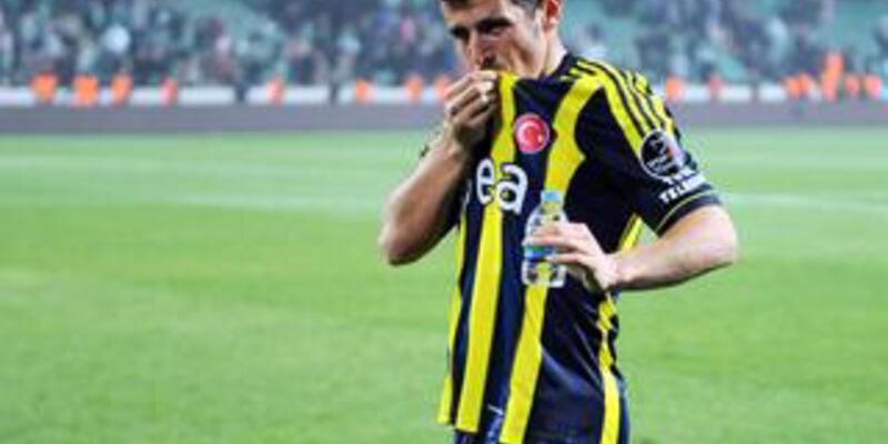 Belözoğlu: Şampiyon olmak istiyoruz