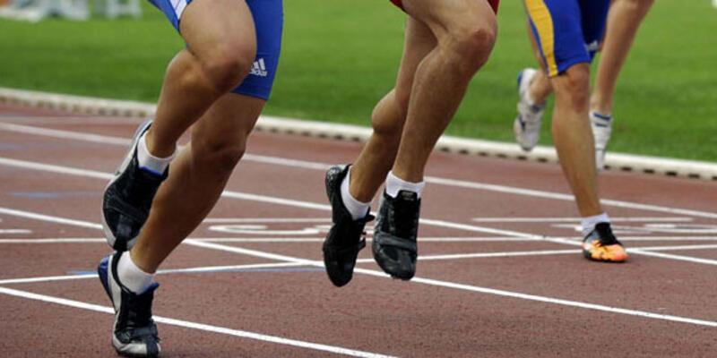 Hintli atletlere doping cezası