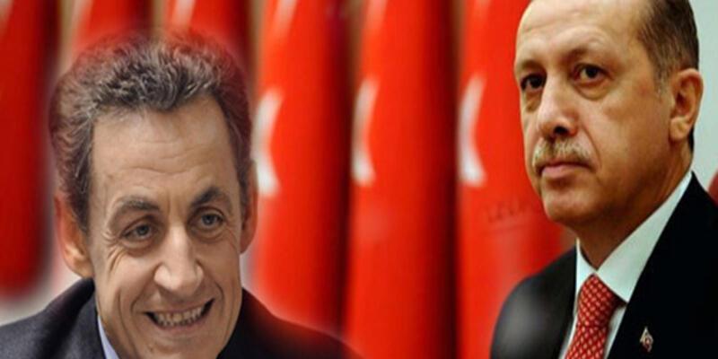 """Erdoğan'ın Fransa'yı """"dize getirme"""" planı"""
