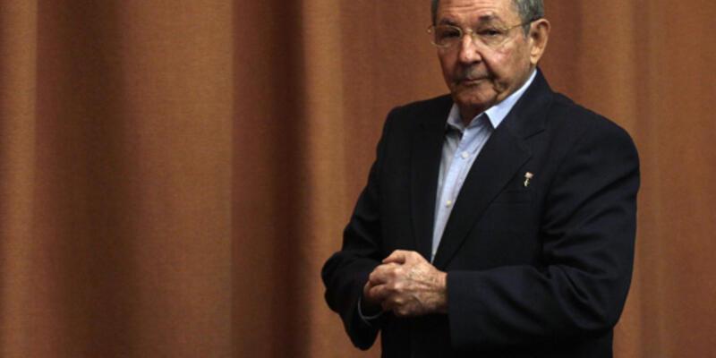 Küba'da 3 bin mahkuma af