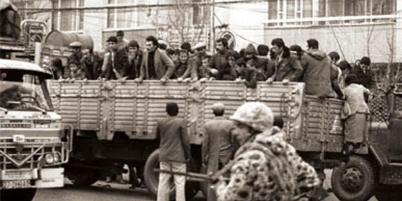 BDP'den Maraş katliamı açıklaması