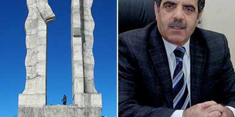 """""""İnsanlık"""" yıkıldı, """"Cezayir"""" gelecek!"""