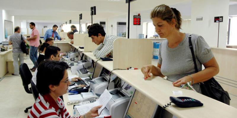 Bankalarda bürokrasi azaltılacak