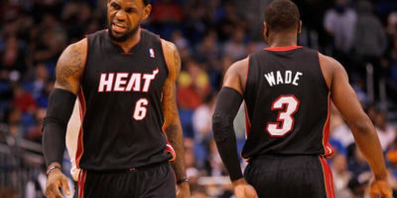 NBA'e damgasını vuracak 5 yıldız
