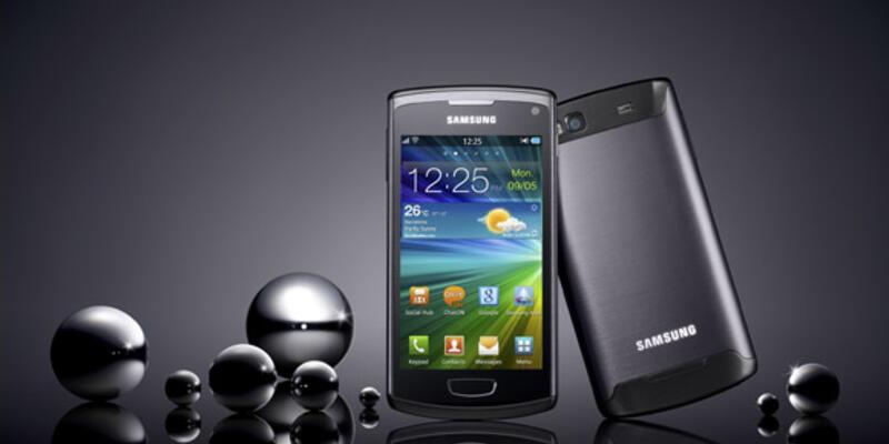 Samsung Wave 3 Türkiye'de