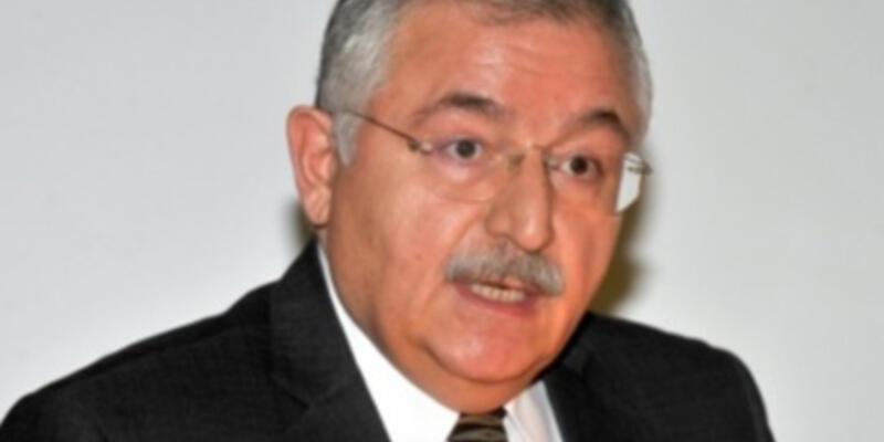 Paris Büyükelçisi Burcuoğlu İstanbul'da