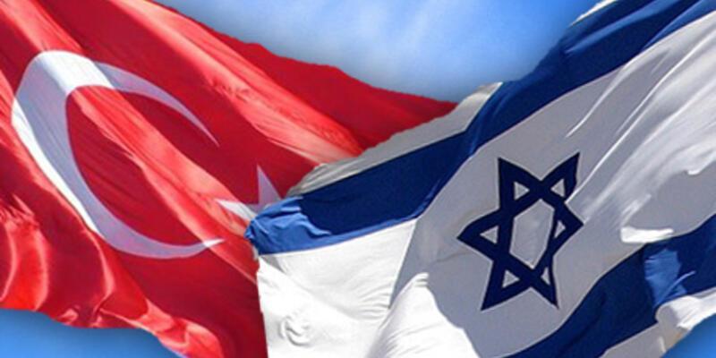 İsrail Türkiye'yi geride bıraktı
