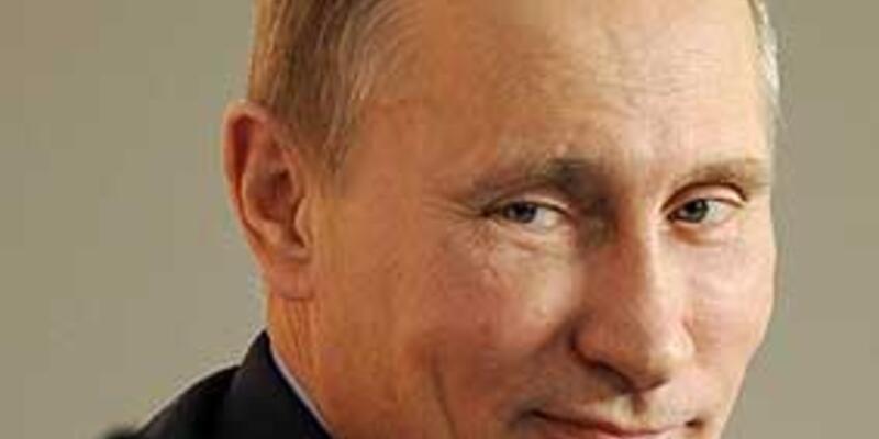 Putin orta sınıf çıktı!
