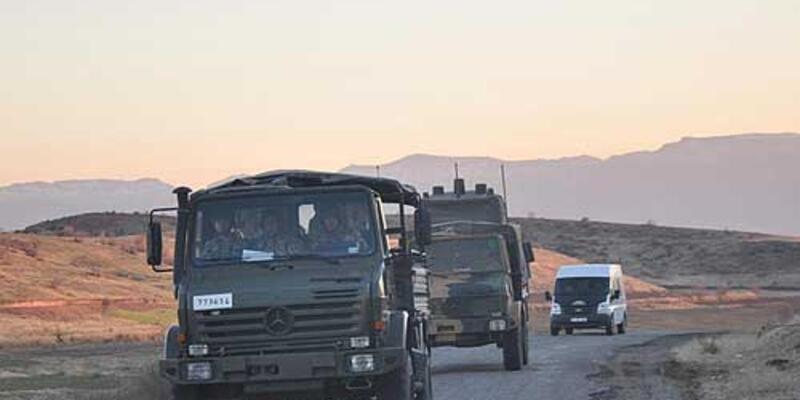 Şırnak'ta PKK sorumlusu öldürüldü