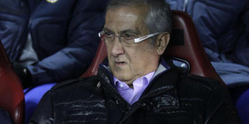 Atletico Madrid Manzano'yu kovdu