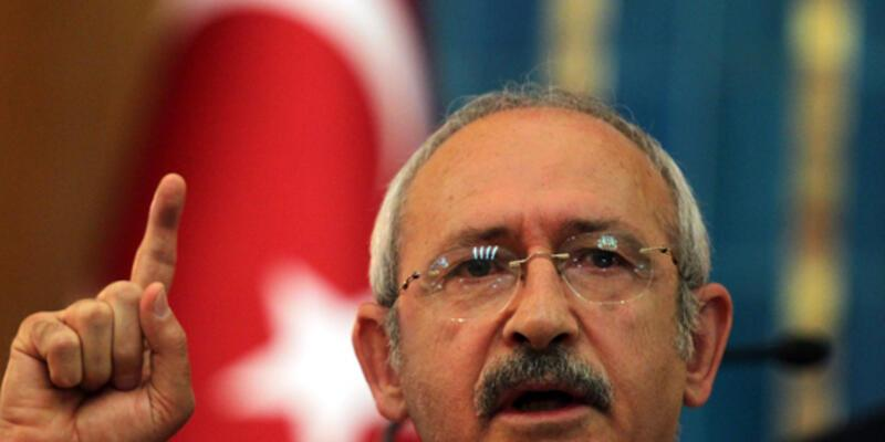 Kılıçdaroğlu'ndan ilginç atamalara sert çıkış!