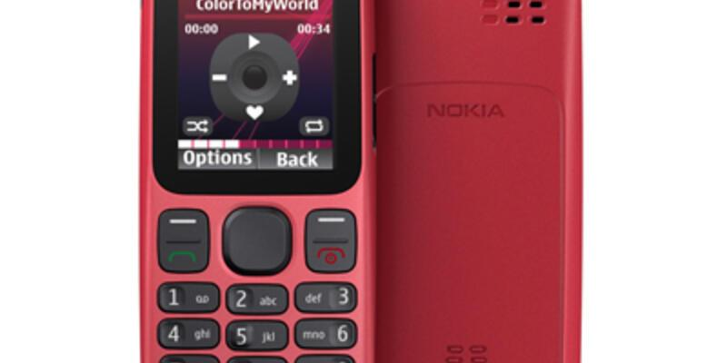 Nokia'dan iki ekonomik model