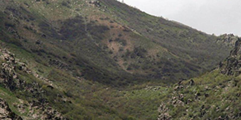 Dağlıca'da patlama: 1 uzman çavuş şehit oldu