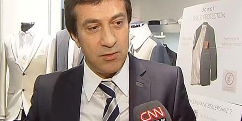 """Dünya devine Türk """"Damat"""""""