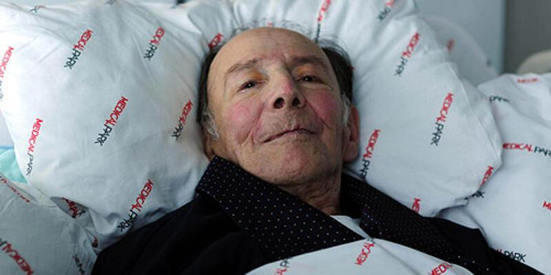 """Mahmut Hoca"" 10 gün daha hastanede"