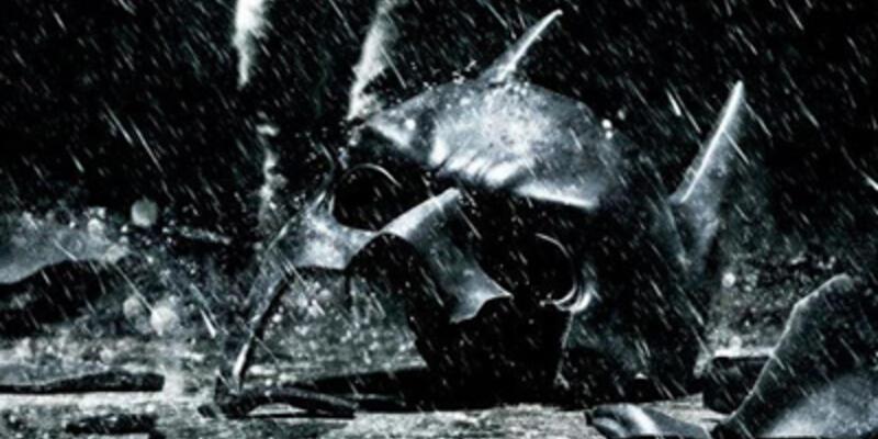 The Dark Knight Rises'ın ilk uzun trailer'ı