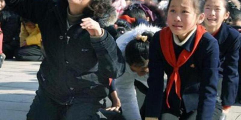 Kuzey Kore neden ağlıyor?