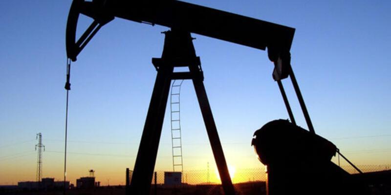 Petrolün fiyatı 96 dolar seviyesinde