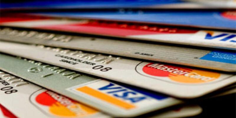 Kredi kartına tek limit!