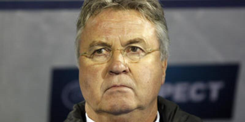 """""""Hiddink Anzhi'nin teklifini kabul etti"""" iddiası"""