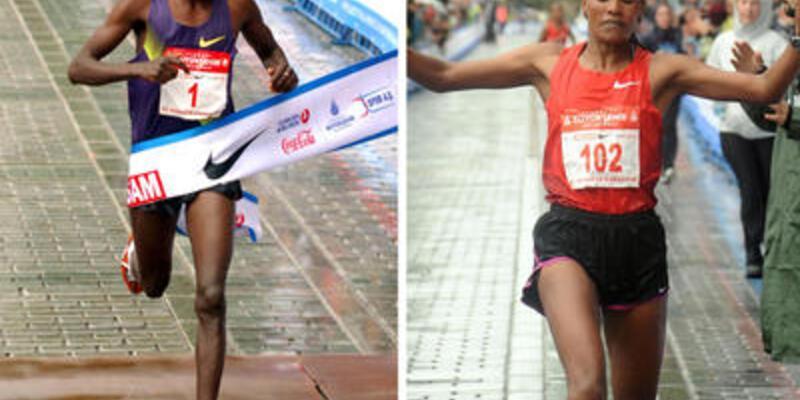 """Avrasya Maratonu """"Altın Kategori""""ye yükseldi"""